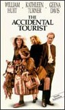 The Accidental Tourist's poster (Lawrence Kasdan)