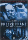 Freeze Frame's poster (John Simpson)
