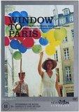 Okno v Parizh's poster (Yuri Mamin)
