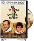The Prisoner of Second Avenue's poster (Melvin Frank)