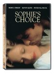Sophie's Choice's poster (Alan J. Pakula)