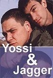 Portada de Yossi &amp; Jagger (Eytan Fox)