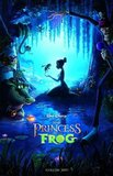 The Princess and the Frog's poster (Ron ClementsJohn Musker)