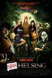 Stan Helsing's poster (Bo Zenga)