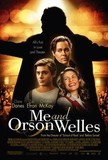 Me and Orson Welles's poster (Richard Linklater)