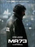 MR 73's poster (Olivier Marchal)