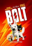 Bolt's poster (Chris WilliamsByron P. Howard)