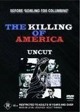 The Killing of America's poster (Sheldon Renan)