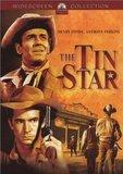 The Tin Star's poster (Anthony Mann)