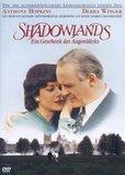 Shadowlands's poster (Richard Attenborough)