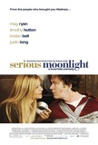 Serious Moonlight's poster (Cheryl Hines)