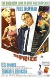 The Prize's poster (Mark Robson)