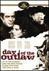 Day of the Outlaw's poster (Andr De Toth)