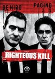 Righteous Kill's poster (Jon Avnet)