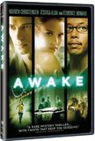 Awake's poster (Joby Harold)