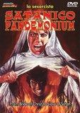 Satánico pandemonium's poster (Gilberto Martínez Solares)