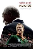 Invictus's poster (Clint Eastwood)
