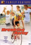 Breaking Away's poster (Peter Yates)
