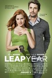 Leap Year's poster (Anand Tucker)