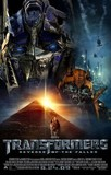 Transformers: Revenge of the Fallen's poster (Michael Bay)