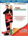 Four Christmases's poster (Seth Gordon)