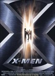 X-Men's poster (Bryan Singer)