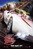 Speed Racer's poster (Andy WachowskiLarry Wachowski)