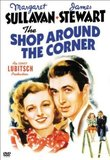 Portada de The Shop Around the Corner (Ernst Lubitsch)