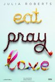 Eat, Pray, Love's poster (Ryan Murphy)