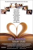 The Jane Austen Book Club's poster (Robin Swicord)