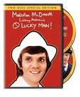 O Lucky Man!'s poster (Lindsay Anderson)