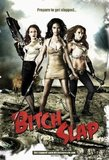 Bitch Slap's poster (Rick Jacobson)