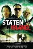 Staten Island's poster (James DeMonaco)