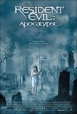 Resident Evil: Apocalypse's poster (Alexander Witt)