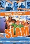 Slam's poster (Miguel Martí)