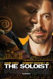 The Soloist's poster (Joe Wright)