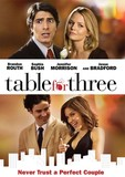 Table for Three's poster (Michael Samonek)