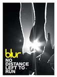 No Distance Left to Run: A Film About Blur's poster (Dylan Southern)