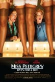 Miss Pettigrew Lives for a Day's poster (Bharat Nalluri)