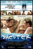 Portada de Shelter (Jonah Markowitz)