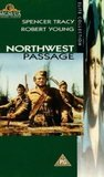 Northwest Passage's poster (King Vidor)