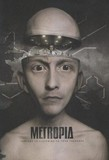 Metropia's poster (Tarik Saleh)