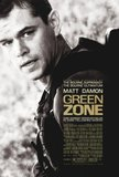 Green Zone's poster (Paul Greengrass)