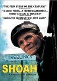 Shoah's poster (Claude Lanzmann)