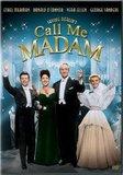 Call Me Madam's poster (Walter Lang)