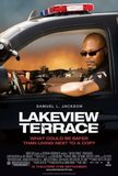 Lakeview Terrace's poster (Neil LaBute)