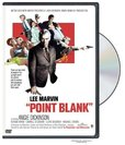 Point Blank's poster (John Boorman)