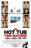 Hot Tub Time Machine's poster (Steve Pink)
