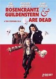Rosencrantz & Guildenstern Are Dead's poster (Tom Stoppard)