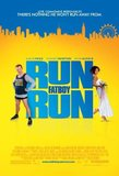 Run Fatboy Run's poster (David Schwimmer)